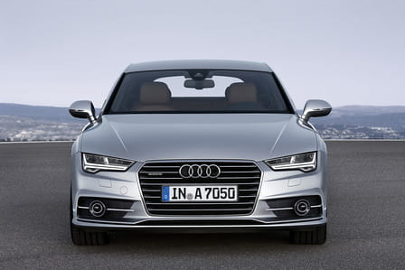Audi A7 Sportback (od 08/2014) 3.0 TDI, 240 kW, Naftový, 4x4, Automatická převodovka