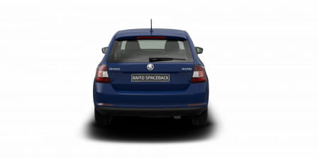Škoda Rapid Spaceback (od 04/2017) Active
