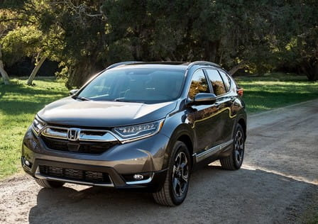 Honda CR-V (od 03/2015) 2.0, 114 kW, Benzinový