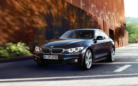 BMW Řada 4 Gran Coupé (od 03/2017) 3.0, 230 kW, Naftový, 4x4, Automatická převodovka