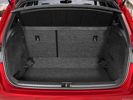 SEAT Arona (od 11/2017) 1.0, 85 kW, Benzinový