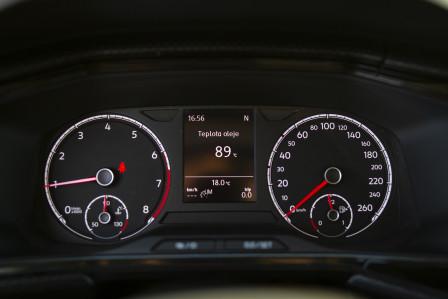 Volkswagen T-Cross (od 04/2019) Life