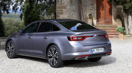 Renault Talisman Sedan