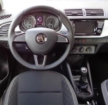 Škoda Fabia (od 07/2018) Ambition Plus