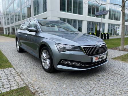 Škoda Superb Combi (od 07/2019) Style Plus