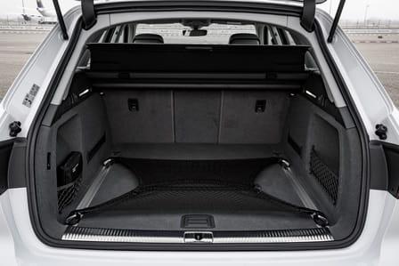 Audi A4 allroad quattro (od 03/2016) 2.0 TFSI, 185 kW, Benzinový, 4x4, Automatická převodovka