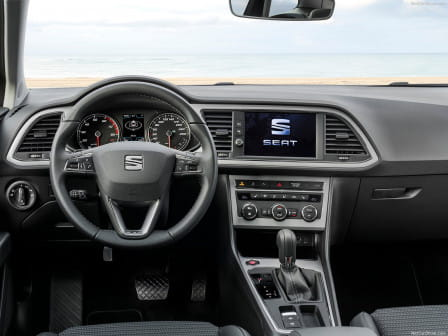 SEAT Leon 1.0 TSI Ecomotive Style DSG