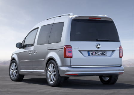 Volkswagen Caddy Kombi