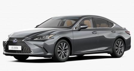 Lexus ES 300h Elegance Automatic