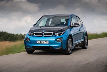 BMW i3 (od 11/2013)