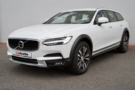 Volvo V90 Cross Country D5 AWD Automatic