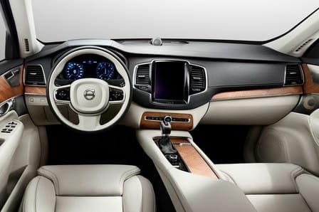 Volvo V90 (od 09/2016)