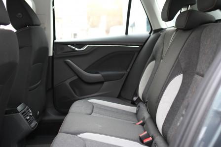 Škoda Kamiq (od 07/2019) Style