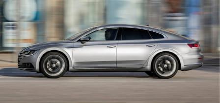 Volkswagen Arteon (od 06/2017) 2.0, 140 kW, Naftový, 4x4, Automatická převodovka