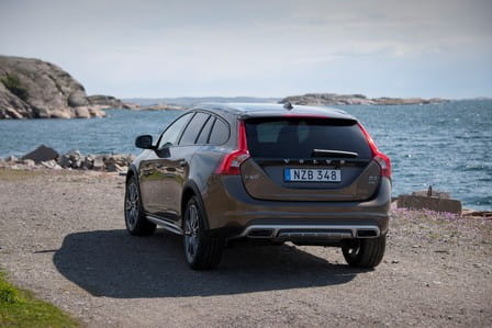 Volvo V60 Cross Country D4 Polestar Performance Summum Geartronic