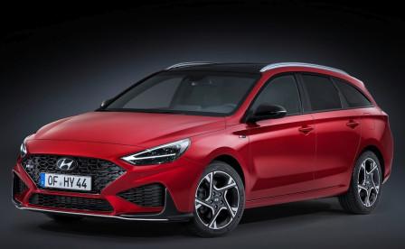 Hyundai i30 Kombi (od 07/2020)