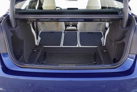 BMW Řada 3 Sedan (od 07/2015) 2.0, 120 kW, Naftový, Automatická převodovka
