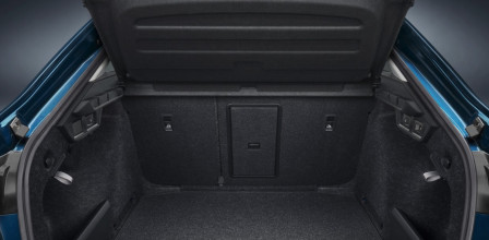 Škoda Octavia (od 01/2020) 2.0 TSI 180 kW automatická převodovka