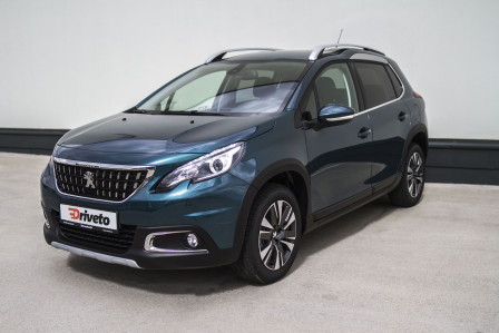 Peugeot 2008 PureTech 110 Allure EAT6