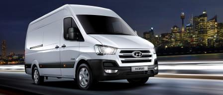 Hyundai H350 (od 01/2015)