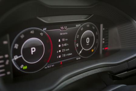 Škoda Karoq (od 07/2017) Style Plus