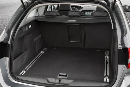 Peugeot 308 SW (od 06/2017) 1.6, 73 kW, Naftový