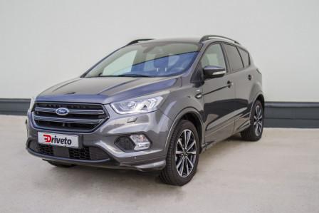 Ford Kuga (od 01/2017) ST-Line