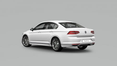 Volkswagen Passat 2.0 TDI BMT Highline R-paket