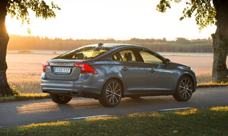 Volvo S60 T4 Kinetic Geartronic