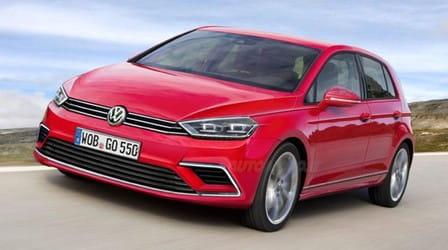 Volkswagen Golf (od 03/2017) 2.0 TDI BMT, 110 kW, Naftový