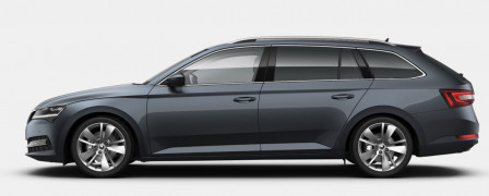 Škoda Superb Combi (od 07/2019) Style Plus