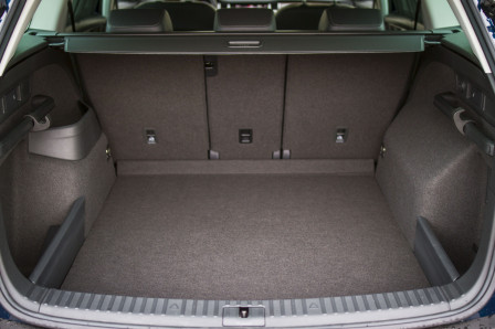 Škoda Kodiaq Scout (od 09/2017)