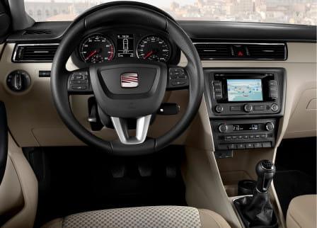 SEAT Toledo (od 05/2017)