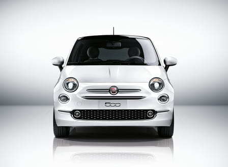 Fiat 500 1.3 16V Multijet Start/Stop Riva