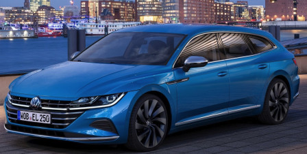 Volkswagen Arteon Shooting Brake (od 11/2020)