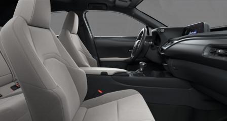 Lexus UX 200 2WD Comfort