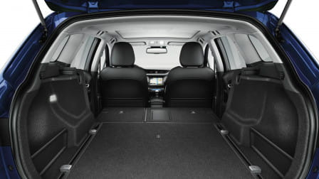 Toyota Avensis Touring Sports (od 06/2015) 2.0, 105 kW, Naftový