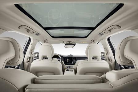 Volvo XC60 (od 05/2017) 2.0 T8, 295 kW, Hybridní, Automatická převodovka