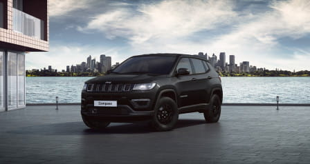 Jeep Compass 1.4 MultiAir2 140k Sport