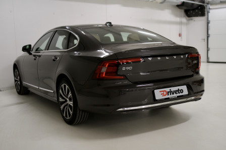 Volvo S90 (od 07/2016) Inscription