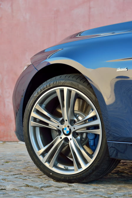BMW 335d M Sport xDrive Steptronic