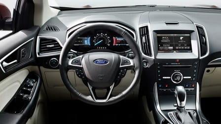 Ford Edge (od 06/2016)