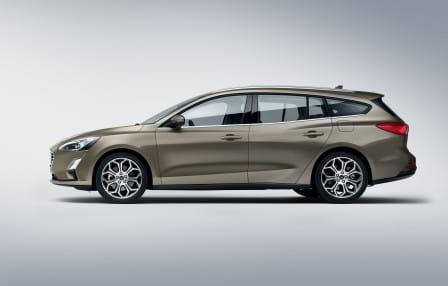 Ford Focus Kombi (od 07/2018) Titanium