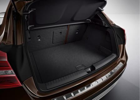 Mercedes-Benz GLA (od 01/2017) 180, 90 kW, Benzinový, Automatická převodovka