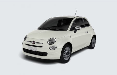 Fiat 500 1.2 8V Start/Stop Lounge Dualogic