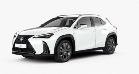 Lexus UX (od 01/2019)
