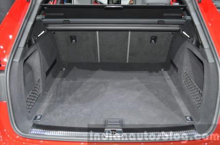 Audi A4 Avant (od 11/2015) 2.0 TFSI, 185 kW, Benzinový, 4x4, Automatická převodovka