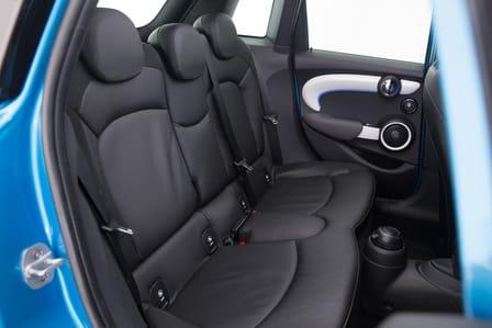 MINI Cooper S Steptronic