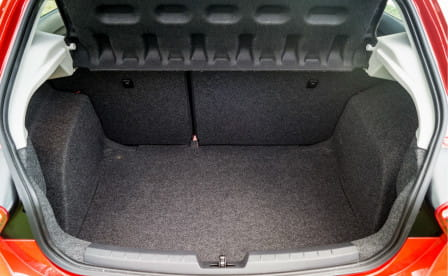 SEAT Ibiza (od 07/2015) 1.4 TDI, 66 kW, Naftový