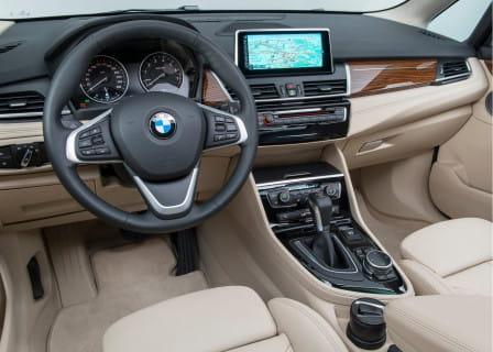 BMW Řada 2 Active Tourer (od 09/2014) 2.0, 110 kW, Naftový, Automatická převodovka